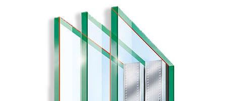 Drievoudig of Driedubbel Glas voor ramen