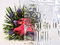 Abstractor - Figuurglas voor PVC ramen