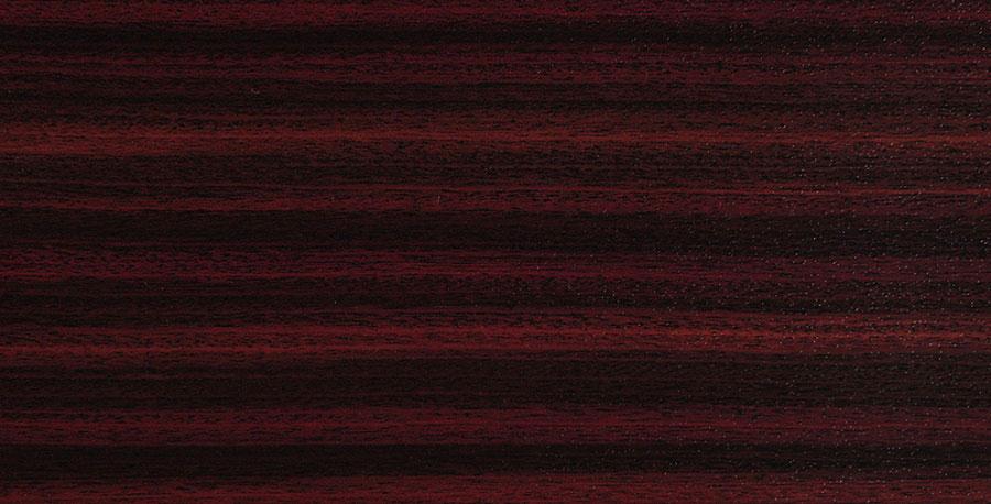 Mahonie - Kleuren PVC ramen