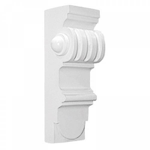 Sierlijst 004 - Sierlijsten voor PVC ramen