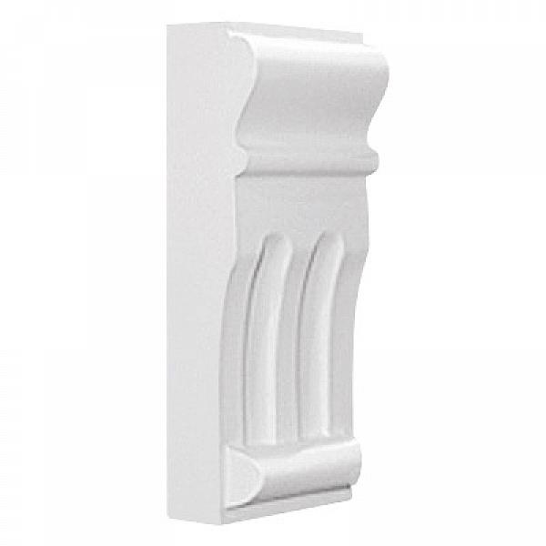 Sierlijst 005 - Sierlijsten voor PVC ramen