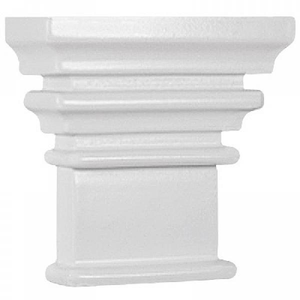Sierlijst 012 - Sierlijsten voor PVC ramen